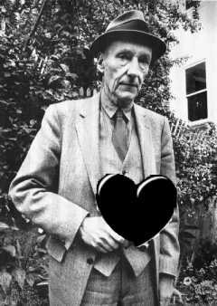 William Burroughs Heart